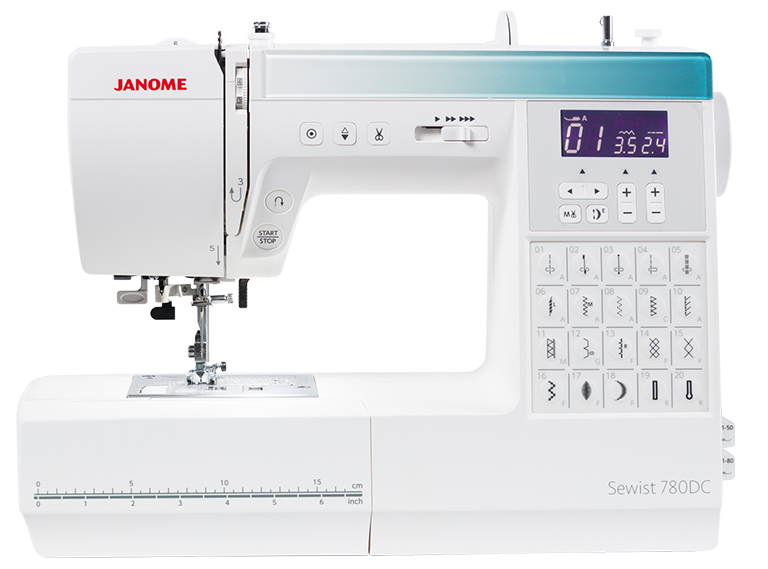 Janome – Number 1 sewing machine company in Australia