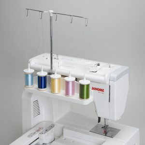 Spool Stand