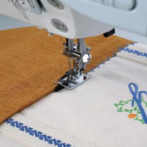 Ditch Quilting Foot